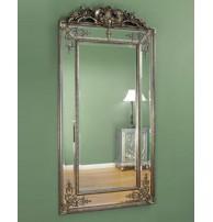 Зеркало LOUVRE HOME Арт. LH143HD SILVER