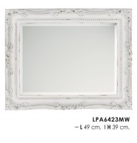 Зеркало Artistar Арт. LPA6423MW (Испания)