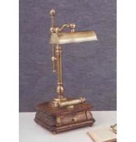 Настольная лампа Арт. 2050 Capanni (Италия)
