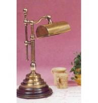 Настольная лампа Арт. 2053 Capanni (Италия)