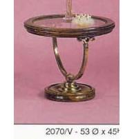 Журнальный столик Арт. 2070 CAPANNI (ИТАЛИЯ)
