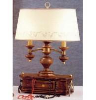 Настольные лампа Арт. 243 Capanni (Италия)