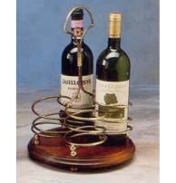 Подставка для бутылок Арт. 3049 Capanni (Италия)