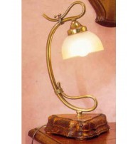 Настольная лампа Арт. 3100/L Capanni (Италия)