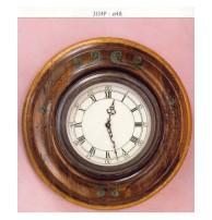 Часы Арт. 3134P Capanni (Италия)