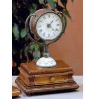 Часы настольные Арт. 3243 CAPANNI (ИТАЛИЯ)