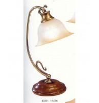 Настольная лампа Арт. 3329 Capanni (Италия)