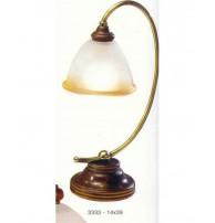 Настольная лампа Арт. 3333 Capanni (Италия)