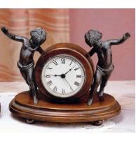 Часы настольные без зелени Арт. 3352 CAPANNI (ИТАЛИЯ)