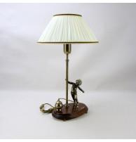 Настольная лампа Арт. 3361 Capanni (Италия)