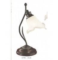 Настольная лампа Арт. 3378V Capanni (Италия)