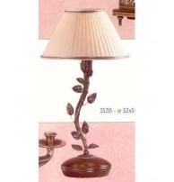 Настольная лампа Арт. 3520 Capanni (Италия)