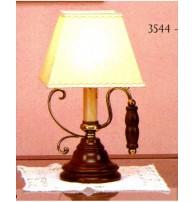 Настольная лампа Арт. 3544 Capanni (Италия)
