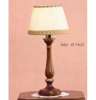 Настольная лампа Арт. 3665 Capanni (Италия)