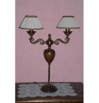 Настольная лампа Арт. 3736 Capanni (Италия)