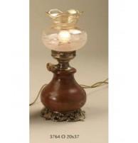 Настольная лампа Арт. 3764 Capanni (Италия)