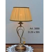 Настольная лампа Арт. 3888 Capanni (Италия)