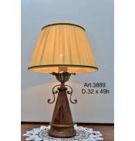 Настольная лампа Арт. 3889 Capanni (Италия)