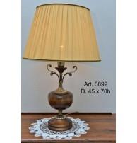 Настольная лампа Арт. 3892 Capanni (Италия)
