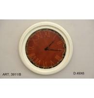 Часы настенные Арт. 3911B CAPANNI (ИТАЛИЯ)