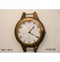 Арт. 3913 Часы настенные CAPANNI (ИТАЛИЯ)