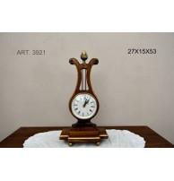 Арт. 3921 Часы настольные (Италия)