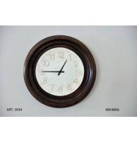 Часы настенные Арт. 3934 CAPANNI (ИТАЛИЯ)