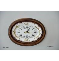 Часы настенные Арт. 3935 CAPANNI (ИТАЛИЯ)