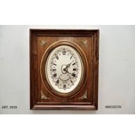 Часы настенные Арт. 3939 CAPANNI (ИТАЛИЯ)