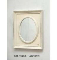Зеркало Арт. 3940-B CAPANNI (ИТАЛИЯ)