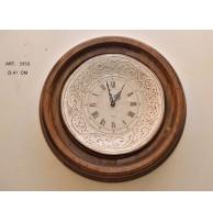 Часы настенные Арт. 3956 CAPANNI (ИТАЛИЯ)