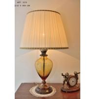 Настольная лампа Арт. 3959 CAPANNI (ИТАЛИЯ)