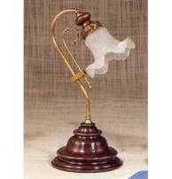 Настольная лампа Арт. 397 Capanni (Италия)