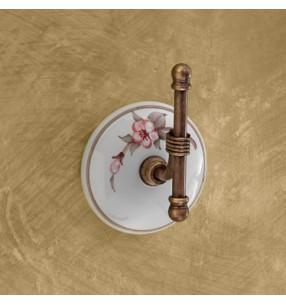Аксессуар для ванной комнаты Арт. B34 Ferroluce (Италия)
