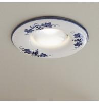 Встраиваемый светильник Арт. C481 Ferroluce (Италия)