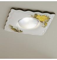 Встраиваемый светильник Арт. C482 Ferroluce (Италия)