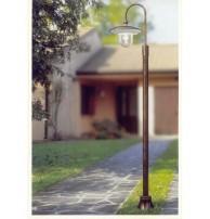 Уличный фонарь арт. C 672