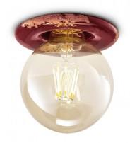 Встроенный светильник C481/27/R Ferroluce (Италия)