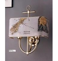Бра Арт. 2113 Gineslamp (Испания)
