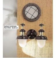 Бра Арт. 2162/2 Gineslamp (Испания)
