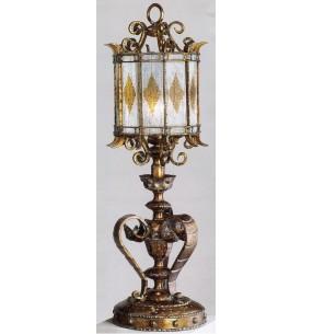 Настольная лампа Арт. 2009/C/01 LONGOBARD (ИТАЛИЯ)