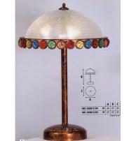 Настольная лампа Арт. 0500/04 Longobard (Италия)
