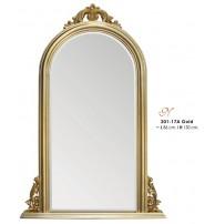 Зеркало Artistar Арт. 201-17A GOLD (Испания)