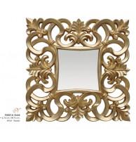 Зеркало Artistar Арт. PU021A GOLD (Испания)