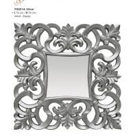 Зеркало Artistar Арт. PU021A SILVER (Испания)