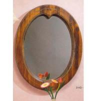 Зеркало Арт. 3143 Capanni (Италия)