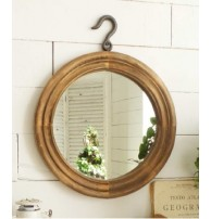 Зеркало Арт. 56.2433 Orchidea (Италия)