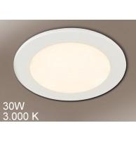 Встраиваемый светильник Арт. 762370 Schuller (Испания)