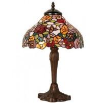 Настольная лампа Арт. 1130 Tiffany