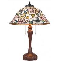 Настольная лампа Арт. 5183 Tiffany